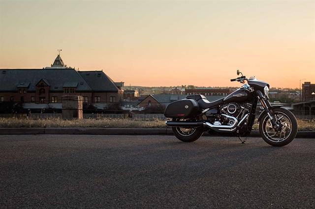 2019 Harley-Davidson Softail Sport Glide at Palm Springs Harley-Davidson®