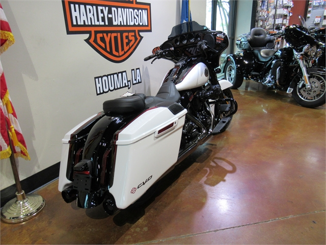2021 Harley-Davidson Touring FLHXSE CVO Street Glide at Mike Bruno's Bayou Country Harley-Davidson
