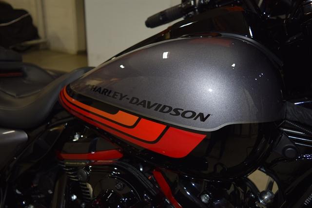 2020 Harley-Davidson CVO Street Glide at Suburban Motors Harley-Davidson