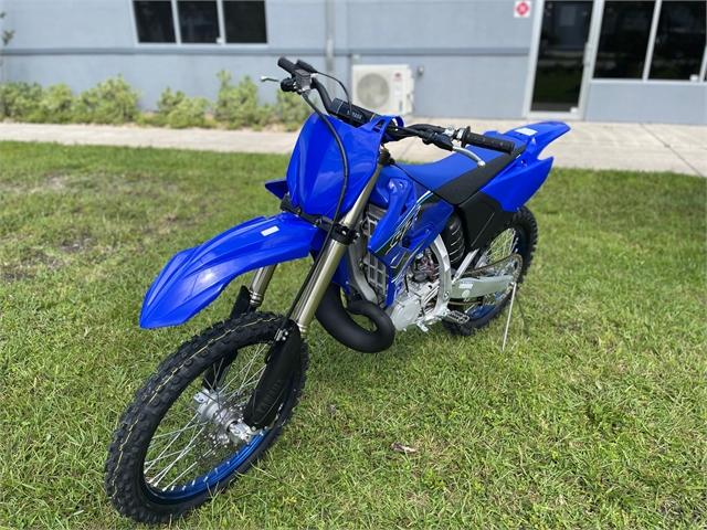 2021 Yamaha YZ 250 at Powersports St. Augustine