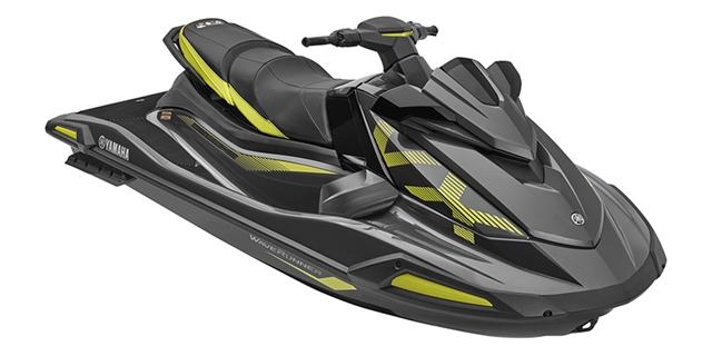 2022 Yamaha WaveRunner VX Deluxe at Friendly Powersports Slidell