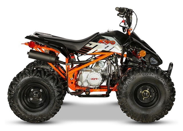 2021 Kayo PREDATOR 125 at Extreme Powersports Inc