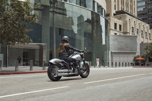 2020 Harley-Davidson Softail Softail Slim at Lumberjack Harley-Davidson