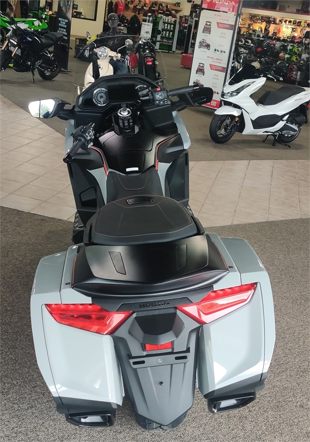2021 Honda Gold Wing Tour Automatic DCT at Dale's Fun Center, Victoria, TX 77904