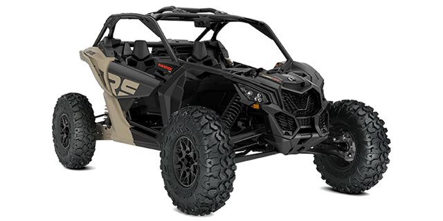 2022 Can-Am Maverick X3 RS TURBO RR at Extreme Powersports Inc