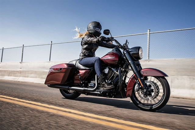 2019 Harley-Davidson Road King Special at Gruene Harley-Davidson