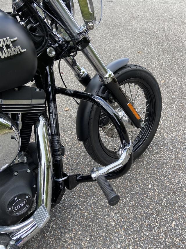 2015 Harley-Davidson Dyna Street Bob at Hampton Roads Harley-Davidson