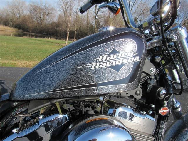 2014 Harley-Davidson Sportster Seventy-Two at Conrad's Harley-Davidson