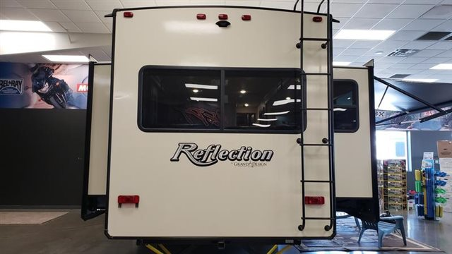 2020 Grand Design Reflection (Travel Trailer) 315RLTS at Youngblood Powersports RV Sales and Service