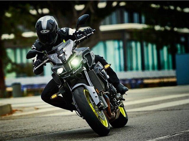 2017 Yamaha FZ 10 at Waukon Power Sports, Waukon, IA 52172