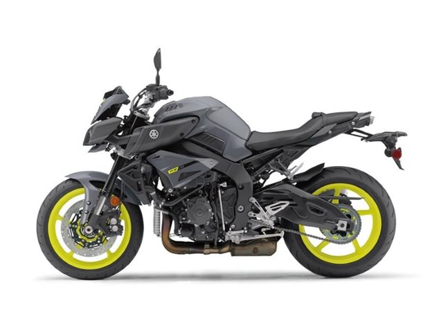2017 Yamaha FZ 10 at Waukon Power Sports, Waukon, IA 52172