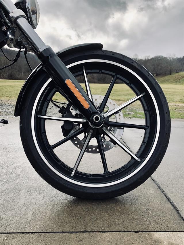 2016 Harley-Davidson Softail Breakout at Harley-Davidson of Asheville