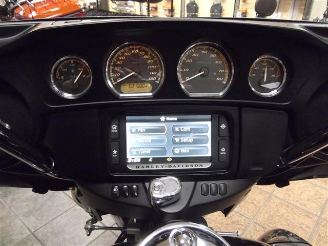 2015 Harley-Davidson Trike Tri Glide Ultra at Waukon Harley-Davidson, Waukon, IA 52172