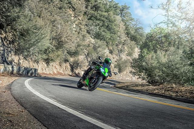 2020 Kawasaki Ninja 650 ABS KRT Edition at Hebeler Sales & Service, Lockport, NY 14094
