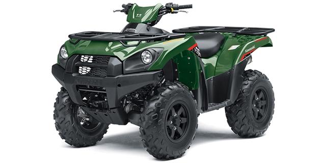 2019 Kawasaki Brute Force® 750 4x4i at Hebeler Sales & Service, Lockport, NY 14094