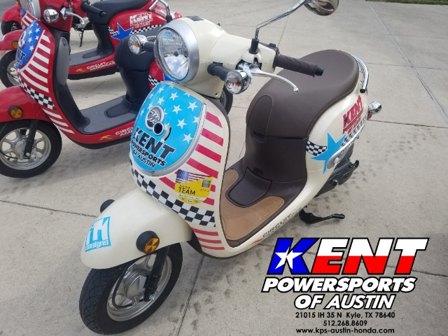 2018 Honda Metropolitan Base at Kent Powersports of Austin, Kyle, TX 78640