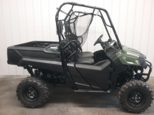 2018 Honda Pioneer 700 Base at Thornton's Motorcycle - Versailles, IN