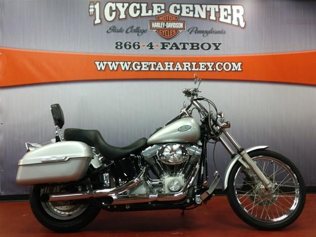 2004 Harley-Davidson Softail Standard at #1 Cycle Center Harley-Davidson