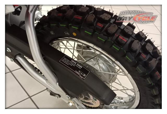 2020 Honda CRF110F 110F at Bay Cycle Sales