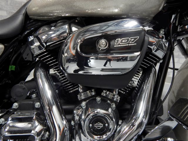 2018 Harley-Davidson Road Glide Base at Killer Creek Harley-Davidson®, Roswell, GA 30076