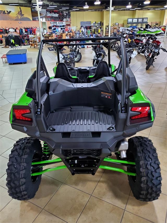 2021 Kawasaki Teryx KRX 1000 at Sun Sports Cycle & Watercraft, Inc.