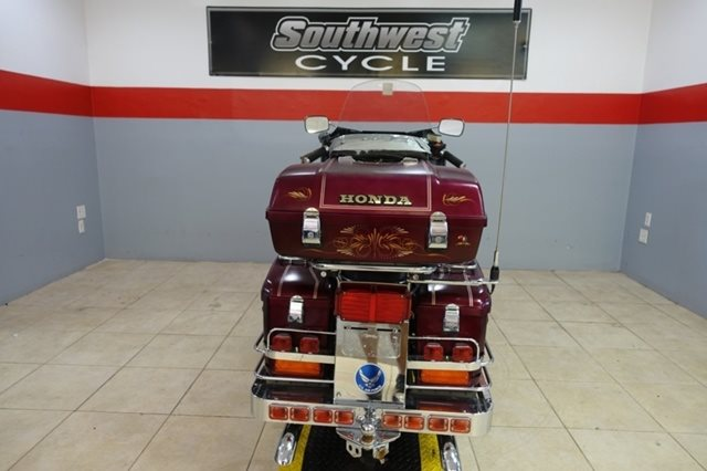 1983 HONDA Gold Wing at Southwest Cycle, Cape Coral, FL 33909