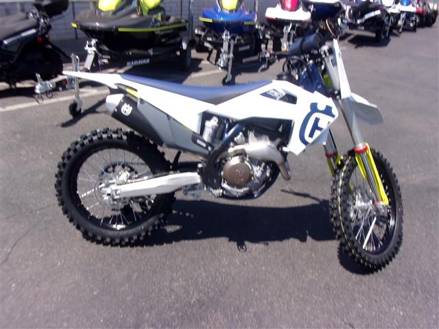 2020 Husqvarna FC 250 at Bobby J's Yamaha, Albuquerque, NM 87110
