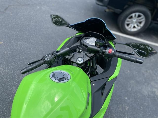 2015 Kawasaki Ninja 300 ABS at Southside Harley-Davidson