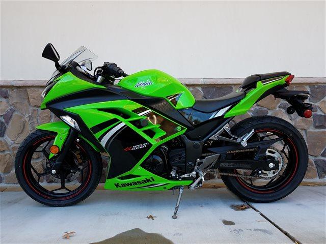 2014 Kawasaki Ninja 300 ABS at Pete's Cycle Co., Severna Park, MD 21146