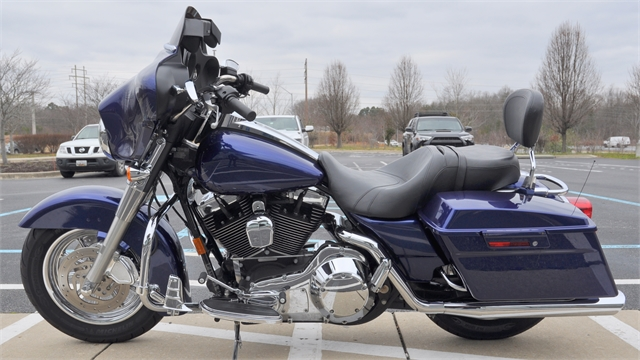 2006 Harley-Davidson Street Glide Base at All American Harley-Davidson, Hughesville, MD 20637