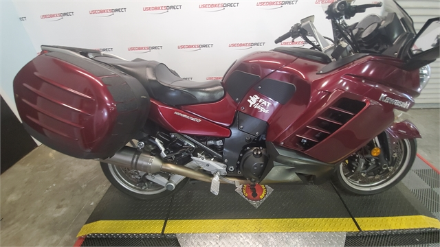 2009 Kawasaki Concours 14 ABS at Used Bikes Direct