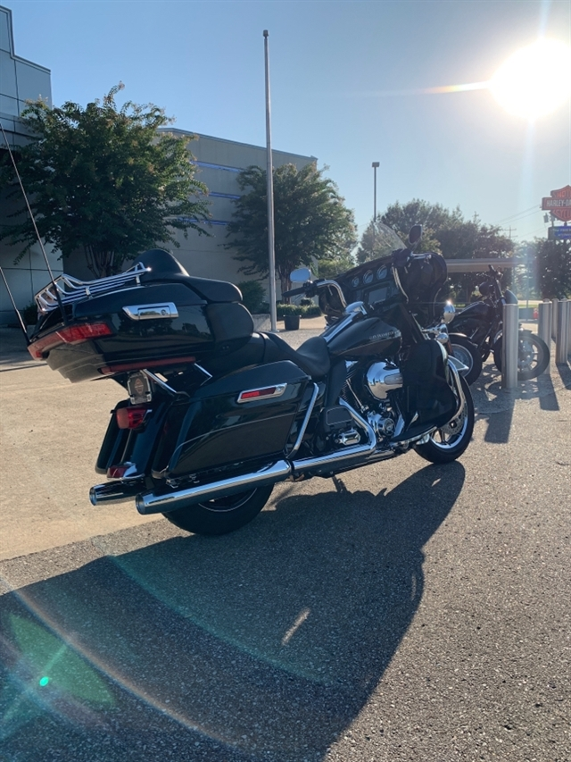 2016 Harley-Davidson Electra Glide Ultra Limited at Bumpus H-D of Jackson