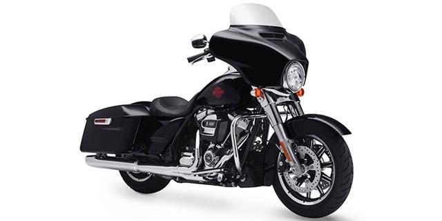 2019 Harley-Davidson Electra Glide Standard at Hunter's Moon Harley-Davidson®, Lafayette, IN 47905