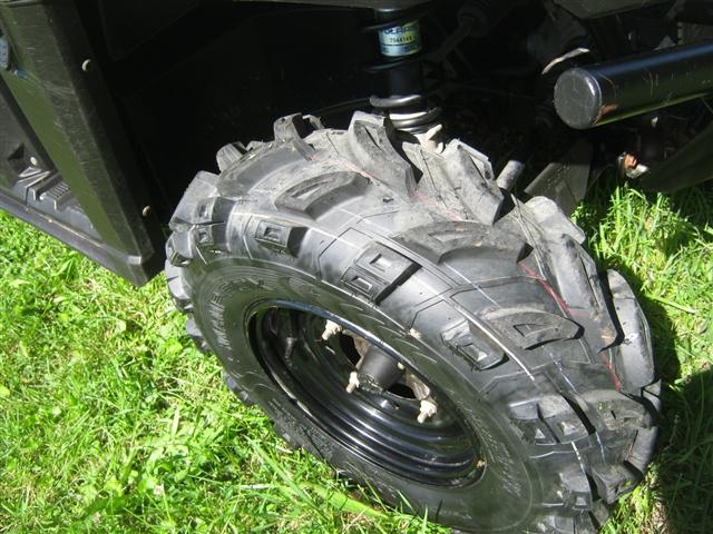 2015 Polaris Ranger 570 4x4 at Brenny's Motorcycle Clinic, Bettendorf, IA 52722