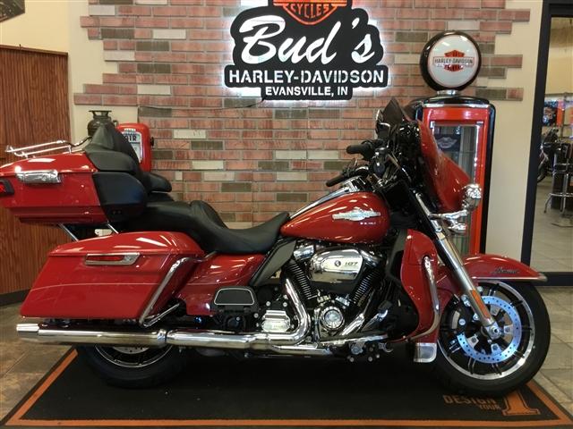 2017 Harley-Davidson FLHTK-SHRINE at Bud's Harley-Davidson, Evansville, IN 47715
