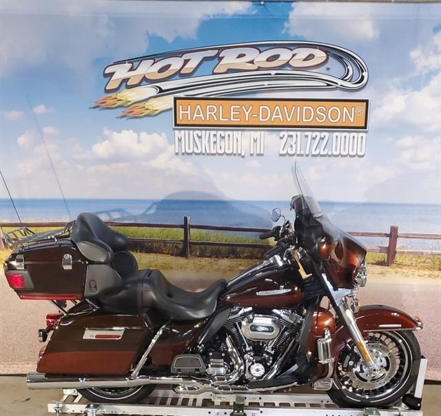 2011 Harley-Davidson Electra Glide Ultra Limited at Hot Rod Harley-Davidson