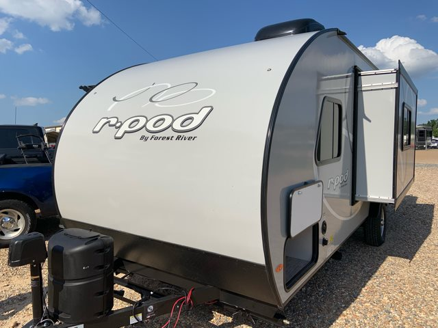2020 Forest River r-pod RP-195 at Campers RV Center, Shreveport, LA 71129