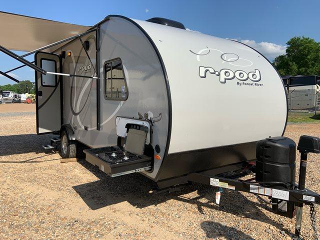 2020 Forest River r-pod RP-195 at Campers RV Center, Shreveport, LA 71129