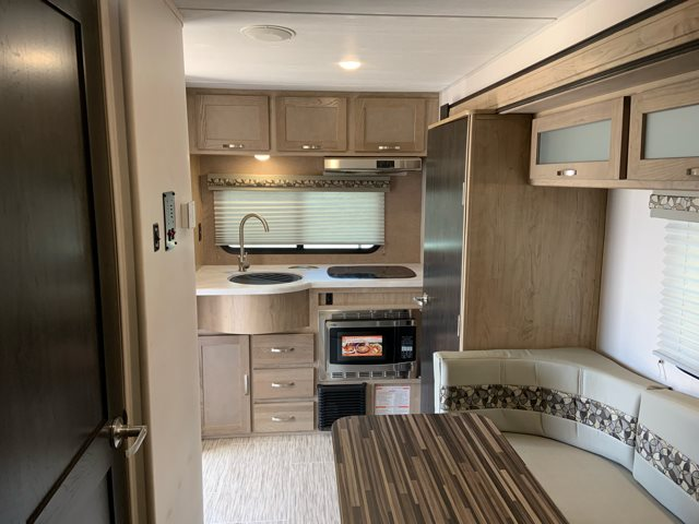 2020 Forest River r-pod RP-195   Campers RV Center