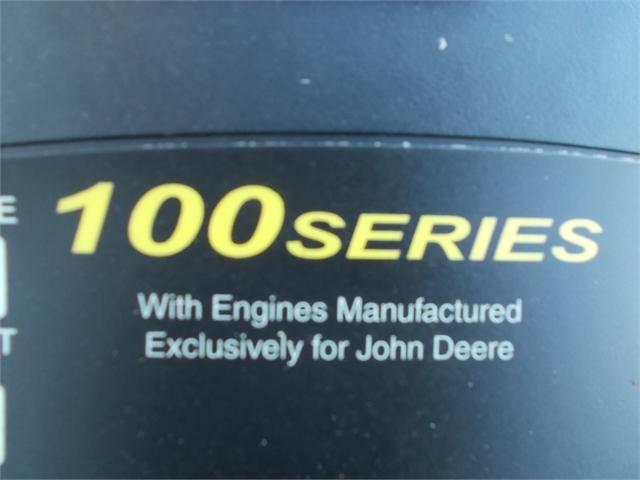 2012 John Deere 100 Series D170 at Nishna Valley Cycle, Atlantic, IA 50022