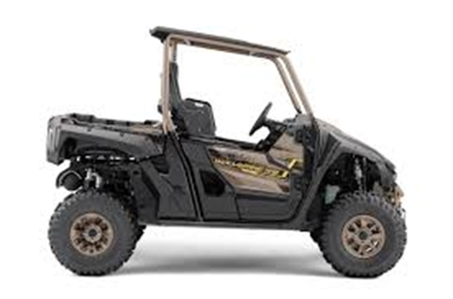 2020 Yamaha Wolverine X2 R-Spec XT-R at Youngblood RV & Powersports Springfield Missouri - Ozark MO
