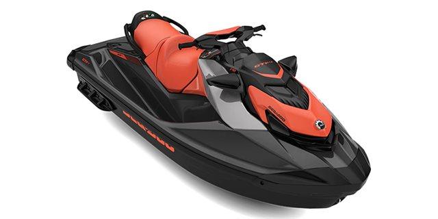 2022 Sea-Doo GTI SE 170 at Extreme Powersports Inc