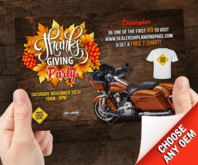 2018 FALL Thanksgiving Powersports at PSM Marketing - Peachtree City, GA 30269