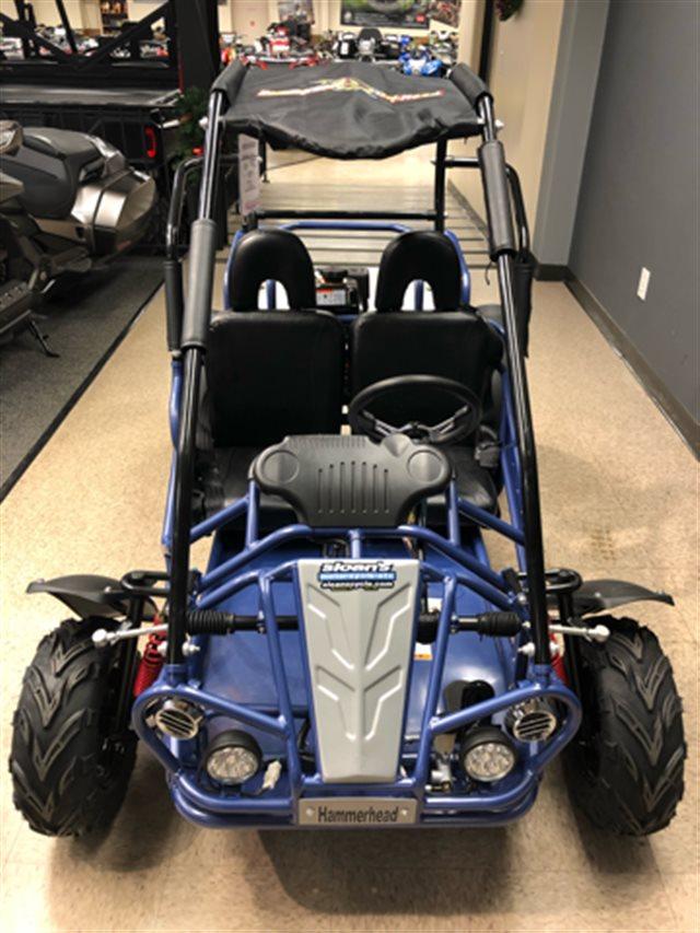 2018 Hammerhead Off-Road Mudhead 208R Mudhead 208R at Sloan's Motorcycle, Murfreesboro, TN, 37129