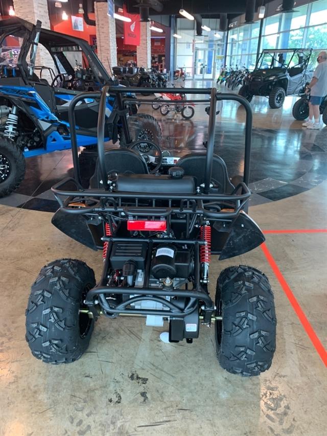 2021 Hammerhead off road GTS150 at Kent Powersports of Austin, Kyle, TX 78640