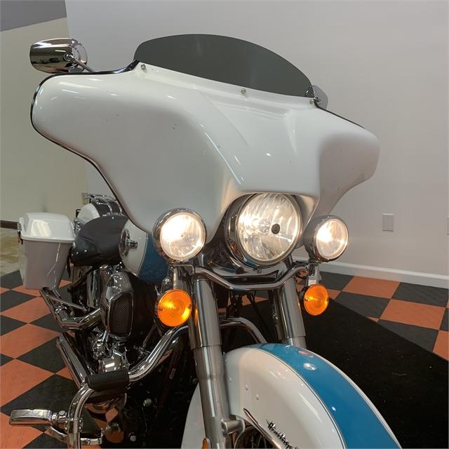 2017 Harley-Davidson Softail Heritage Softail Classic at Harley-Davidson of Indianapolis