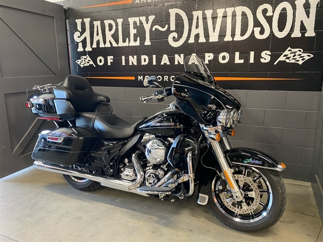 2015 Harley-Davidson Electra Glide Ultra Limited Low at Harley-Davidson of Indianapolis