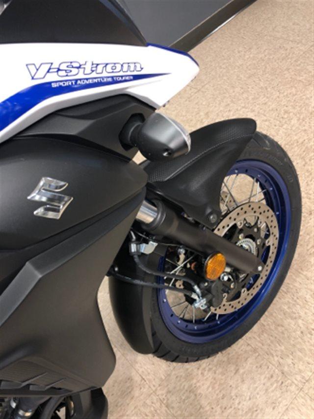 2019 Suzuki V-Strom 650 XT at Sloan's Motorcycle, Murfreesboro, TN, 37129
