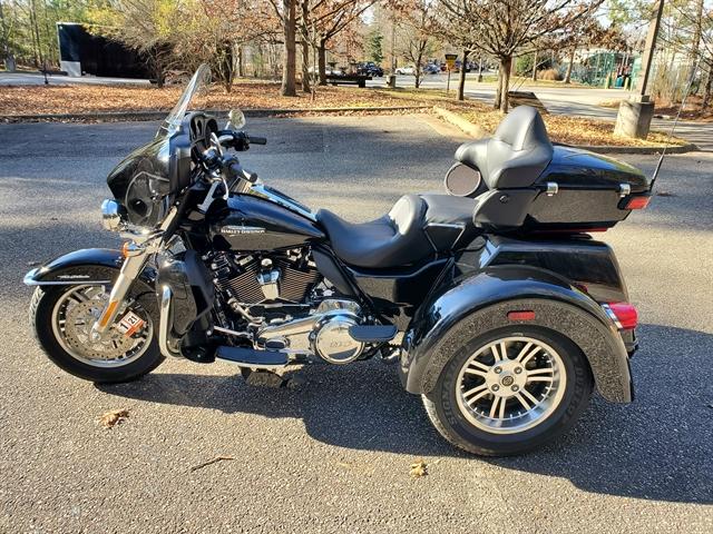 2020 Harley-Davidson Trike Tri Glide Ultra at Hampton Roads Harley-Davidson