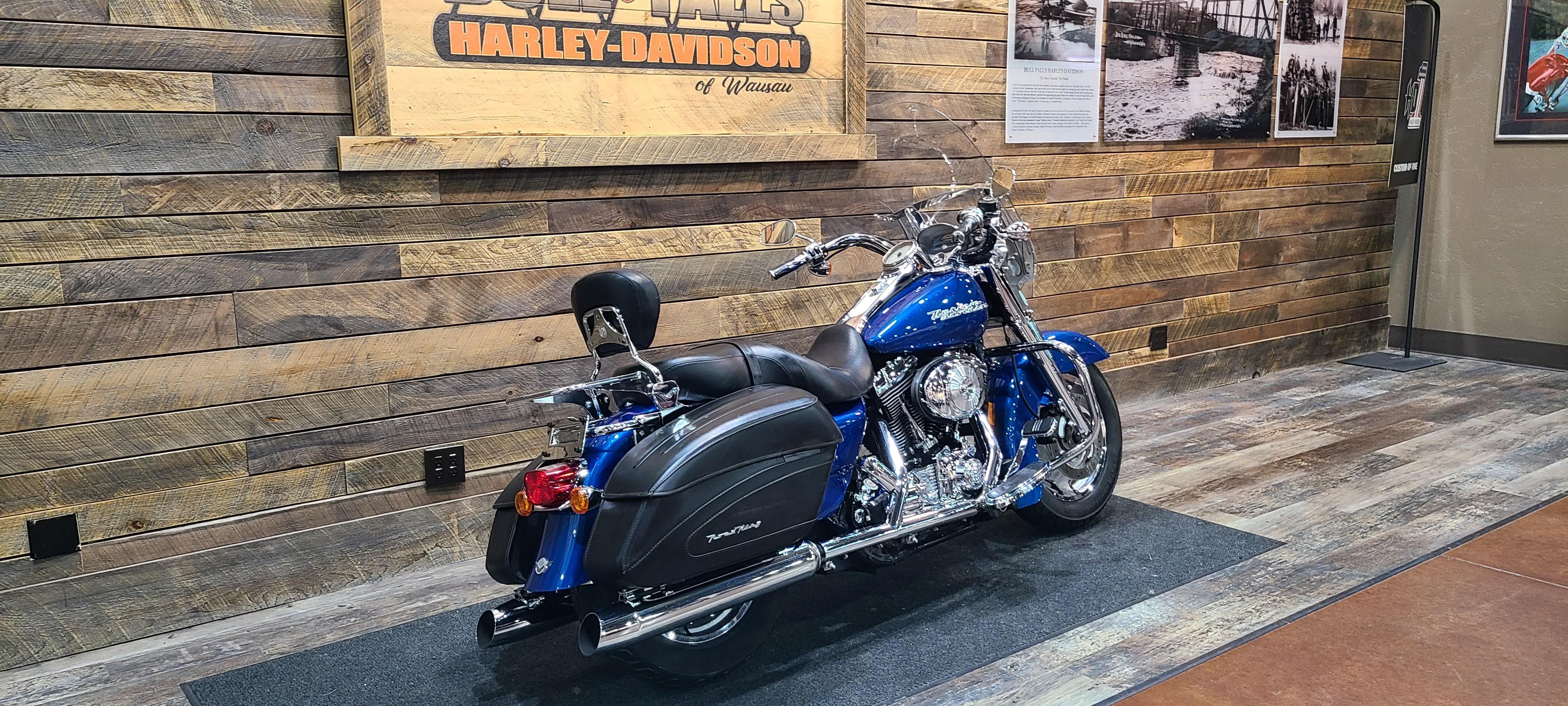 2005 Harley-Davidson Road King Custom at Bull Falls Harley-Davidson
